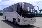 金龙XMQ6900AYD5C客车(柴油国五24-41座)