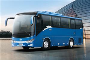 金龙XMQ6821公交车