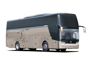 金旅XML6128客车