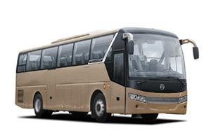 金旅XML6127客车