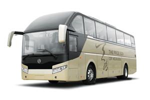 金旅XML6125客车