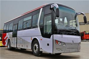 金旅XML6112公交车