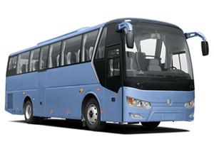 金旅XML6102公交车