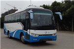 金旅XML6907J15CN公交车(天然气国五17-38座)