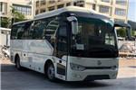 金旅XML6827JEVJ0C1公交车(纯电动24-38座)