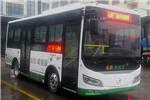 金旅XML6705JEV10C公交车(纯电动10-20座)