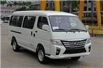 金旅XML6512J15客车(汽油国五10-12座)