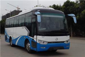 金旅XML6907公交车
