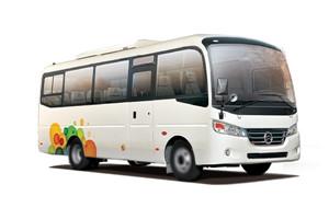金旅XML6752公交车