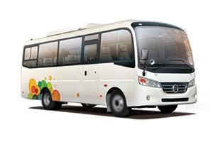 金旅XML6722公交车