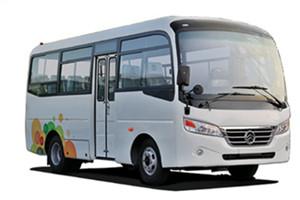 金旅XML6662公交车