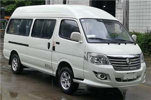 金旅XML6532公交车