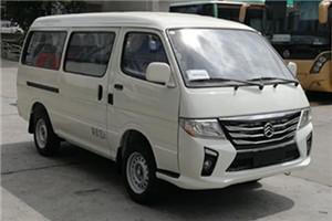 金旅XML6482客车