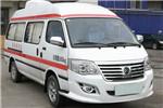 金旅XML5036XYL16医疗车(汽油国六2-8座)
