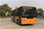 南京金龙NJL6769BEV1公交车(纯电动14-25座)