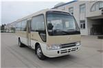 南京金龙NJL6706BEV客车(纯电动10-22座)