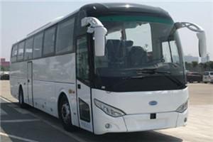 开沃NJL6127客车