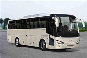 开沃NJL6111客车