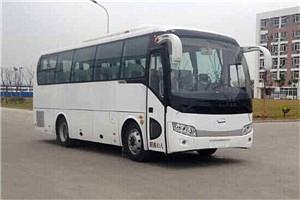 开沃NJL6908客车