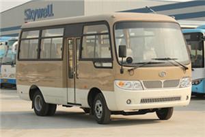 开沃NJL6608客车