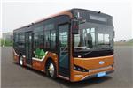 南京金龙NJL6856EV公交车(纯电动14-28座)