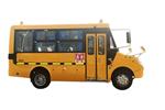 福田欧辉BJ6541S2LBB幼儿专用校车(柴油国六10-19座)