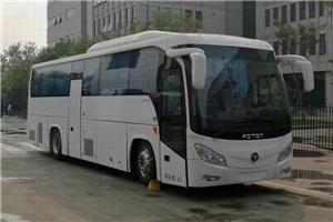 福田欧辉BJ6102客车
