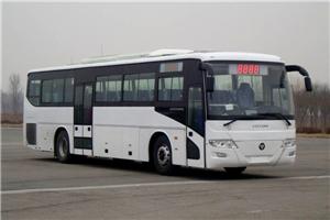 福田欧辉BJ6127公交车