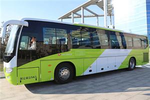 福田欧辉BJ6127客车