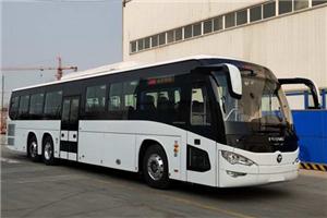 福田欧辉BJ6147公交车