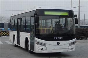 福田欧辉BJ6856公交车