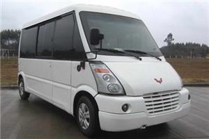 五菱GL6508客车