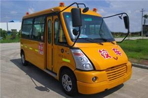 五菱GL6508专用校车