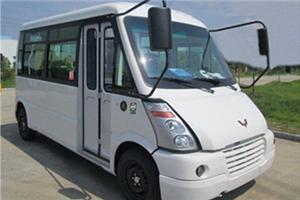 五菱GL6508公交车