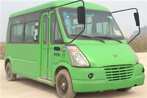 五菱GL6509客车