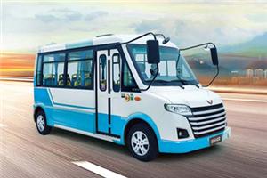 五菱Q490系列GL6526公交车
