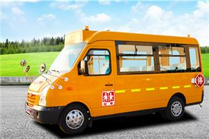 五菱安达星GL6552专用校车