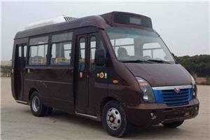 五菱GL6601公交车