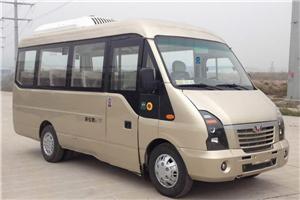 五菱GL6602客车