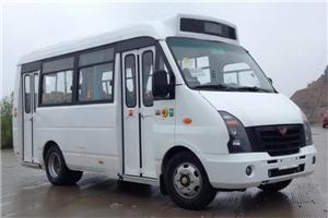 五菱GL6603公交车