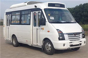 五菱GL6607公交车
