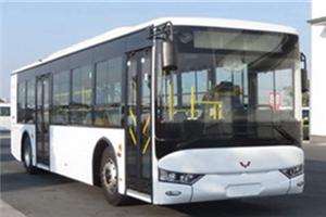 五菱GL6851公交车