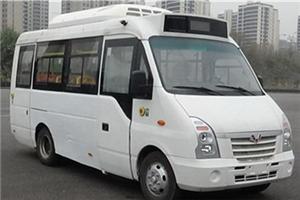 五菱GXA6601公交车