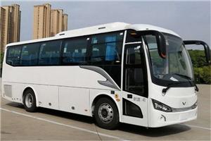 五菱GL6901客车