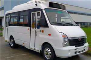 五菱GXA6606公交车