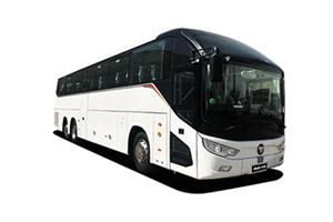 福田欧辉BJ6132客车