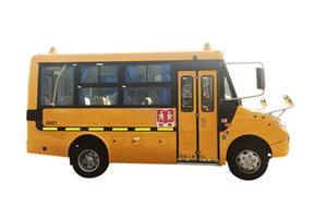 福田欧辉BJ6541专用校车