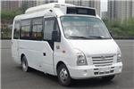 五菱GXA6602BEVG10公交车(纯电动15座)