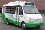 五菱GXA6605BEVG11公交车(纯电动11-15座)