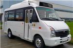 五菱GXA6606BEVG10公交车(纯电动10-15座)